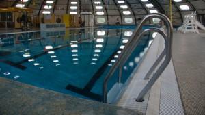 La piscine de Cestas