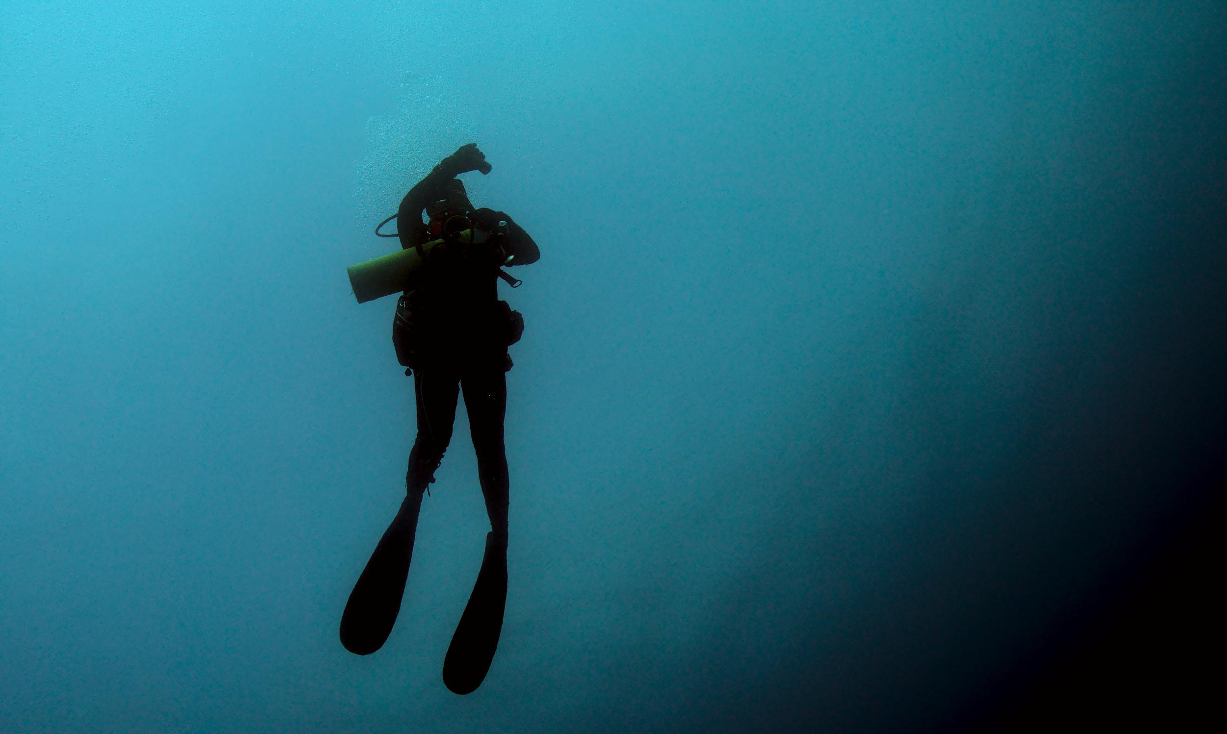 Cours de plongée 33